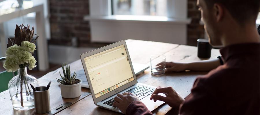 La comptabilite en ligne